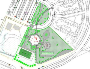 progetto parco torresina