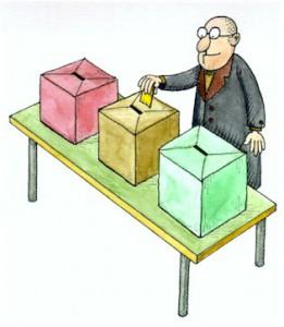 Elezioni 24 e 25 febbraio: Info dal Campidoglio