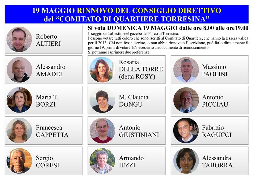 CdQTorresinaElezioni2013