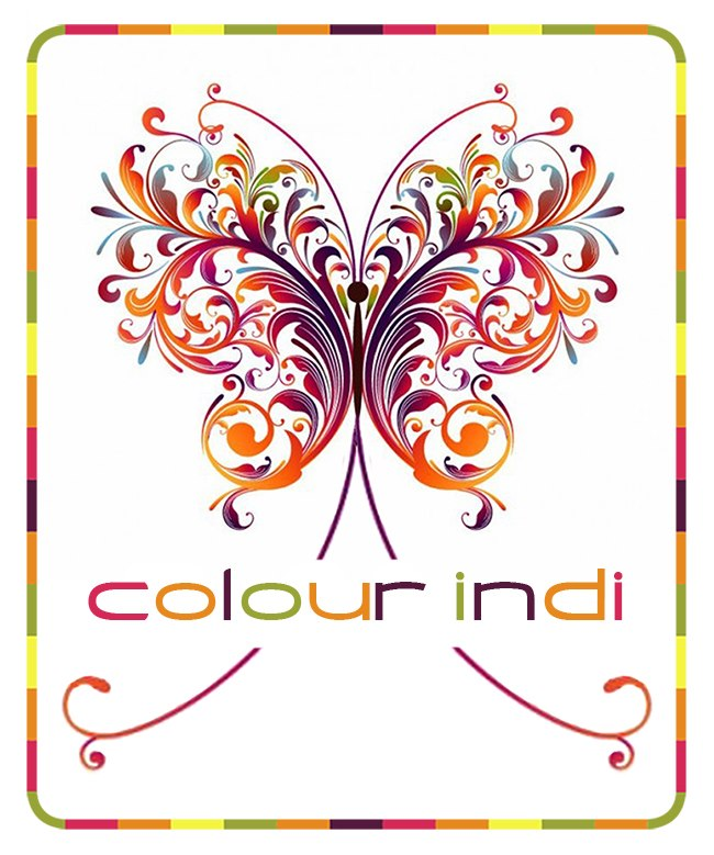 Line Colour INDI