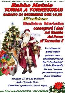 Santa Claus back-Xi°EDITION-14WEB