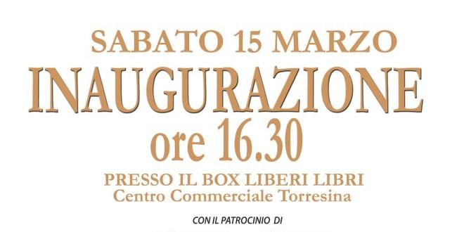 Il 15 marzo parte il Circolo Letterario Franca Rame a Torresina
