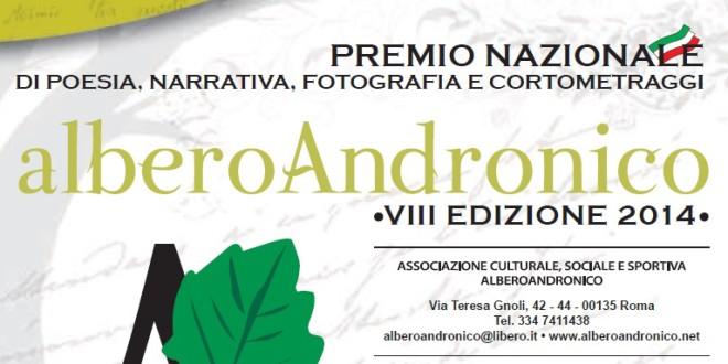 Alberoandronico 2014, fino al 30 giugno