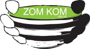 logo Zom kom onlus