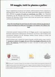 10maggio_pulizia_Quartaccio