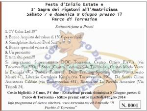 BigliettoLotteriaTorresina2014