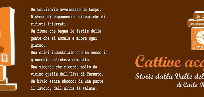 Cattive acque (di Carlo Ruggiero)