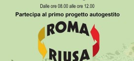 """""""ROMARIUSA"""" : LA SPERIMENTAZIONE SI ESTENDE"""