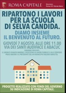 ScuolaSelvaCandida