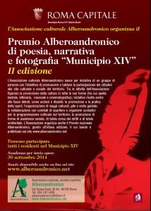 PremioAlberoandronicoMunicipioXIV2014