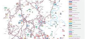 Lunedi 22 settembre al via la razionalizzazione della rete di superficie a Roma Nord Ovest