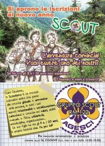 IscrizioniScout2014