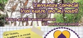 Gruppo Scout Roma 122, al via le iscrizioni