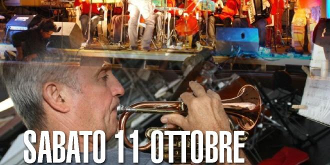 Pigneto Orkestra a Torresina