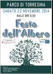 Festa Albero Torresina 2014