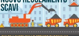 Scavi stradali, nuovo regolamento: innovazione, più controlli, lavori e ripristini a regola d'arte