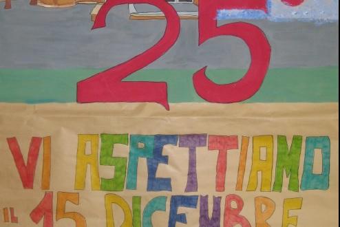 25 anni di scuola Andersen