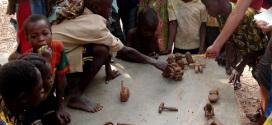 Awale', Laboratorio africano creativo per bambini