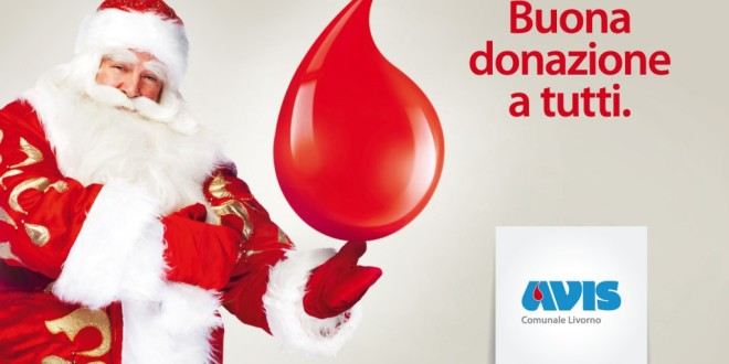 Domenica 21 dicembre nuova raccolta sangue a Torresina
