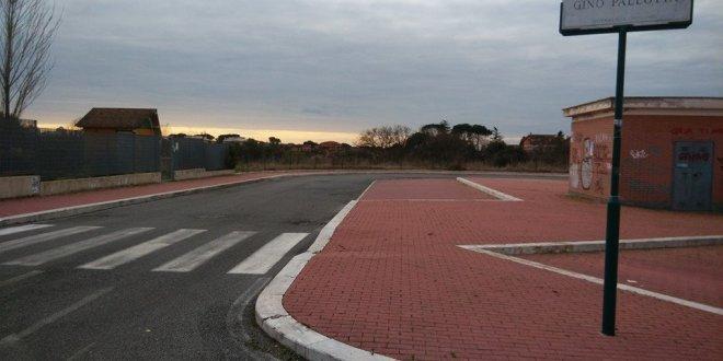 Retake piazza Pallotta