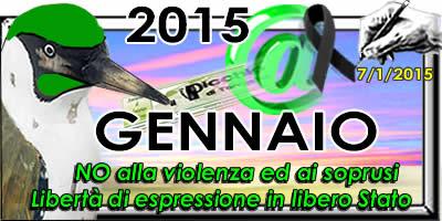 Il Picchio di Torresina - mese di Gennaio 2015