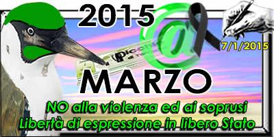 Il Picchio di Torresina - mese di Marzo 2015