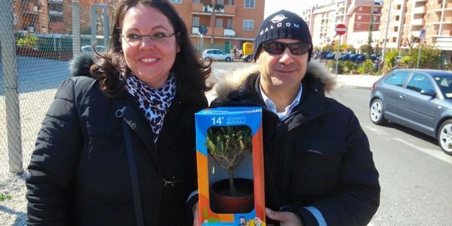 Domenica 15 marzo 2015, Unitalsi a S.Faustina