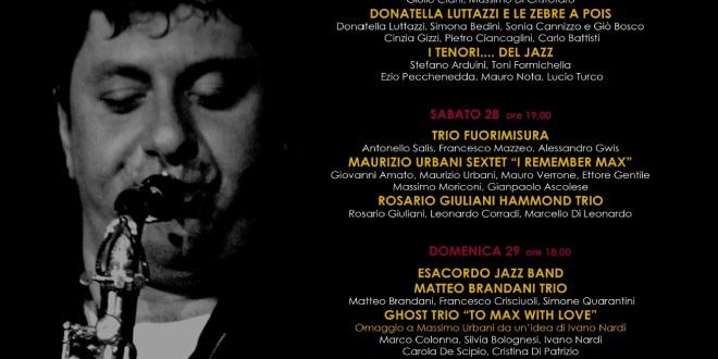 Festival Jazz di Monte Mario