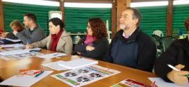 Estella Marino al Forum Ambiente Municipio14