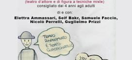 La Casetta. Arriva Momo…