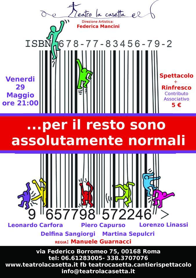 SaggioAdulti2015 TeatroLa Casetta