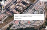 Sito previsto posizionamento Stazione Radio Base via Ruggero Orlando
