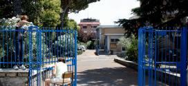 Festa di chiusura del campus creativo di S.O.S. Scuola a Roma