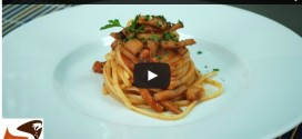 Speziata. Spaghetti alle vongole