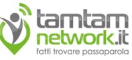 Sharing economy. A Torresina arriva TamTam Network