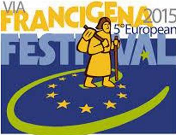 Venerdì 13 novembre via Francigena a Monte Mario