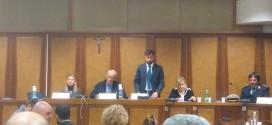 Incontro Prefetto Gabrielli 26 ottobre 2015