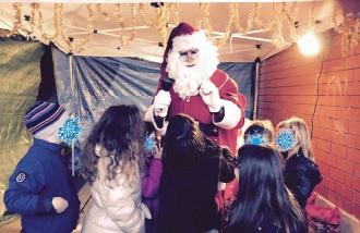 Babbo Natale torna a Torresina (XV Edizione)