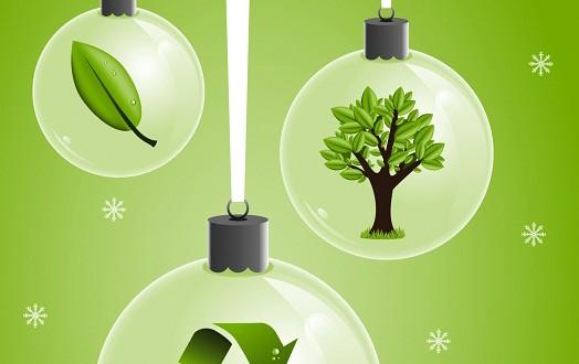 5 consigli utili per un Natale eco sostenibile