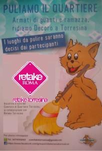 Retake Torresina