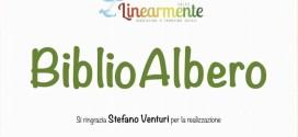 A Palmarola arriva il Biblioalbero