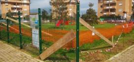 Rinviata inaugurazione Parco Giochi Inclusivo