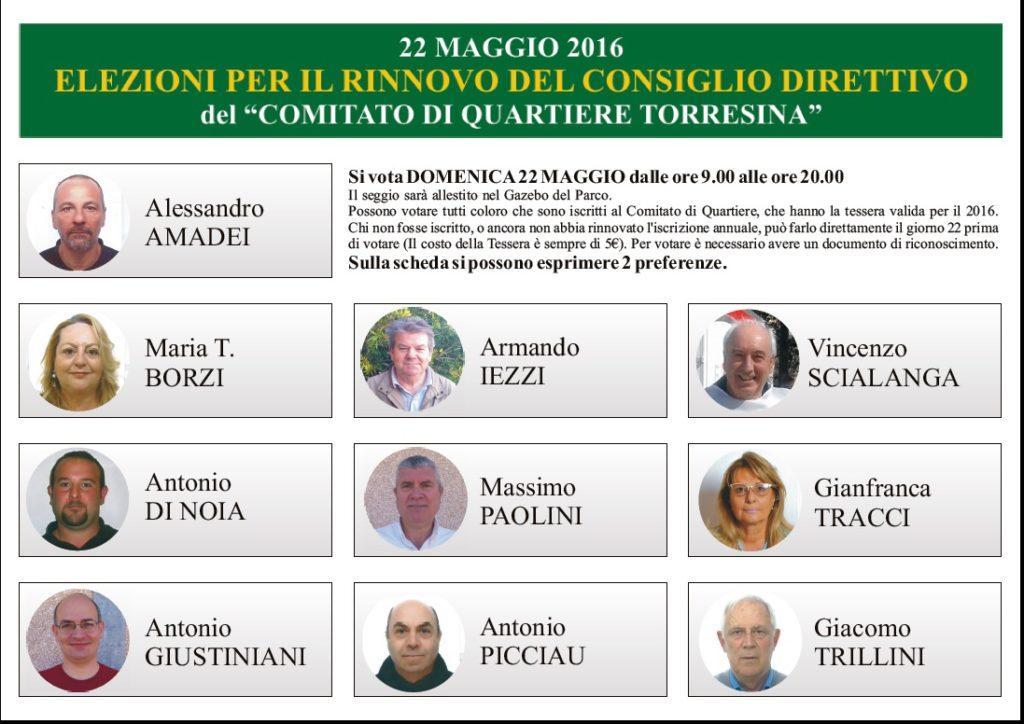 CandidatiElezioniComitato2016