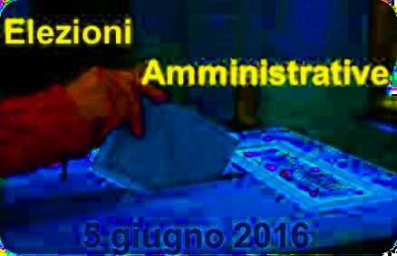 Comune di Roma. Risultati Elezioni Amministrative 5 giugno 2016