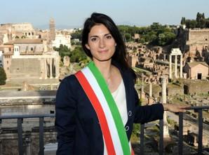 Virginia Raggi nuova Sindaca di Roma