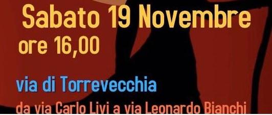 Domani a Torrevecchia arriva La notte delle Streghe