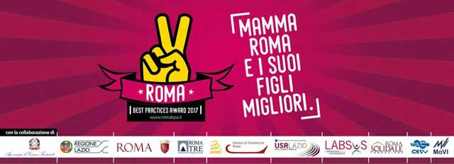 Roma Best Practices Award 2017