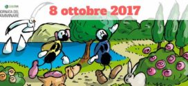 Giornata del Camminare 2017