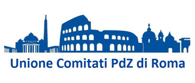 Sabato 21 aprile presentazione iniziative promosse dall'Unione Comitati PdZ di ROMA