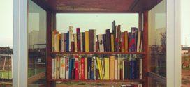 Per fare una Bibliocabina